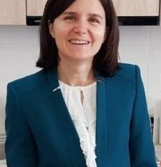 Magda Simion