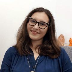 Nicolette Cojocaru