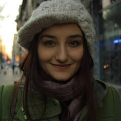 Teodora Gavrila