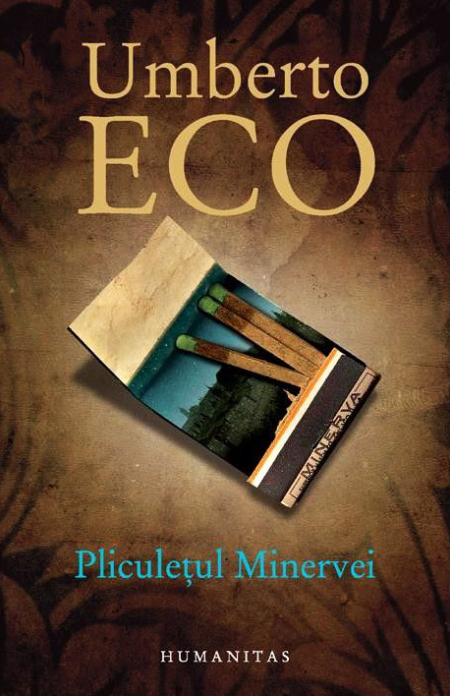 "Umberto Eco și ""Pliculețul Minervei"" – semnele vremii"